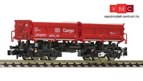 Fleischmann 853101 Önürítős négytengelyes teherkocsi, Fans 128, DB-AG (E5-6) - második pályaszám