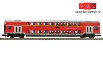 Fleischmann 862704 Doppelstockwagen 1./2. Klasse, DB AG Südostbayernbahn