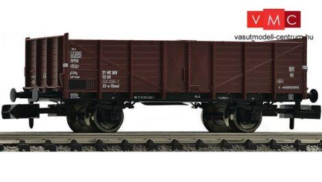 Fleischmann 871502 Offener Güterwagen Bauart El-u, DR