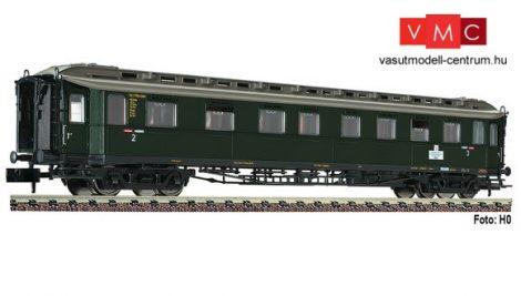 Fleischmann 878001 Schnellzugwagen 2./3. Klasse Bauart BC 4ü pr09, DB