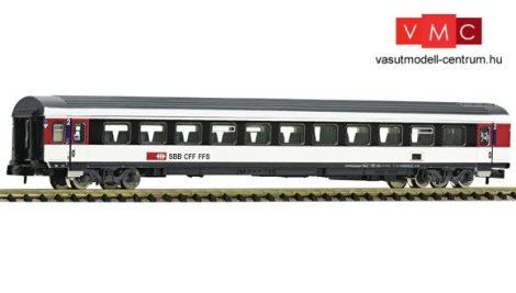 Fleischmann 890307 Személykocsi, négytengelyes EW IV, 2. osztály, SBB (E6)
