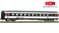 Fleischmann 890308 Személykocsi, négytengelyes EW IV, 2. osztály, SBB (E6) - második pálya