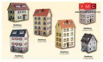 Heki 11003 Városi emeletes házak (6 db)