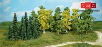 Heki 1230 Vegyes erdő (25 db), 5-11 cm