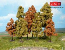 Heki 1363 Lombos fa (30 db), 11-18 cm, őszi színek