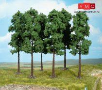 Heki 1367 Magastörzsű lombos fák (30 db), 18 cm