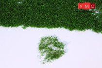 Heki 15100 Realisztikus téphető lombanyag, világoszöld - 28 x 14 cm (H0/TT/N)