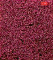 Heki 1586 Téphető virágszőnyeg: bordó (28 cm x 14 cm)
