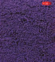 Heki 1587 Téphető virágszőnyeg: lila (28 cm x 14 cm)