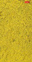 Heki 1589 Téphető virágszőnyeg: sárga (28 cm x 14 cm)