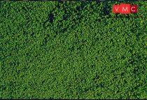 Heki 1602 Téphető lombanyag: sötétzöld mikroflor (28 cm x 14 cm)
