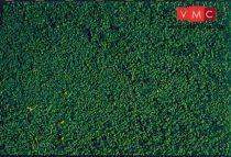 Heki 1603 Téphető lombanyag: fenyőzöld mikroflor (28 cm x 14 cm)