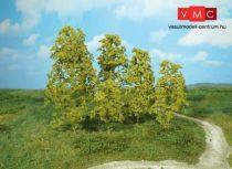 Heki 1640 Természetes kreatív lombos fa, világoszöld (12 db)