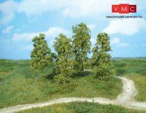 Heki 1641 Természetes kreatív lombos fa, középzöld (12 db)