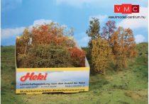 Heki 1673 Kreatív lombos fa és bokor (15 db), őszi színek