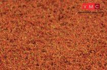 Heki 1682 Téphető lombanyag, őszi barna színben, 28x14 cm