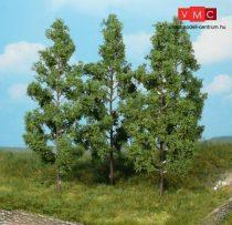 Heki 1737 Nyárfa talp nélkül (4 db), 13 cm
