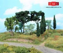 Heki 1774 Mediterrán fák és növények, 11 db - 8 -17 cm