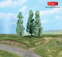 Heki 1783 Ezüstnyárfa, 3 db, 18 cm (H0)