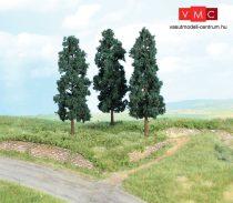 Heki 1956 Feketenyárfa (3 db), 16 cm (H0)