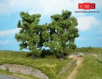 Heki 1978 Vadkörtefa, 2 db, 14 cm magas