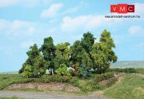 Heki 1996 Lombos erdő, bokor és fa (18 db), 1-11 cm (TT/N/Z)