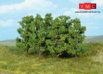 Heki 1999 Égerfa talp nélkül (6 db), 8 cm