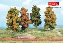 Heki 2001 Őszi lombos fák, 4 db, 18 cm