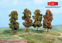 Heki 2002 Őszi lombos fák, 4 db, 11 cm