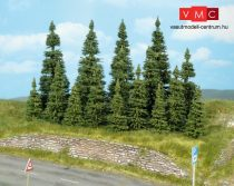 Heki 2051 Fenyőfa talp nélkül (30 db), 20-22 cm