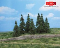 Heki 2169 Fenyőfa (7 db), 7 - 11 cm magas