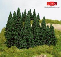 Heki 2190 Fenyőfa talp nélkül (100 db), 5-14 cm