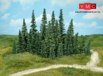 Heki 2230 Fenyőfa-csomag (100 db), 5 - 7 cm magas
