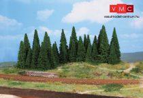 Heki 2241 Fenyőfa-csomag (35 db), 5 - 12 cm magas