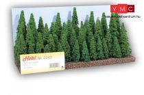 Heki 2243 Fenyőerdő, 40 db fenyőfa, 5-12 cm magas