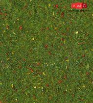 Heki 30923 Fűszőnyeg, virágos rét, 100 cm x 300 cm