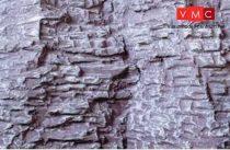 Heki 3140 Réteges szikla, domború sziklalap 80 x 35 cm, (2 db)