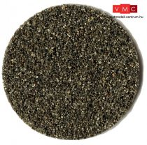 Heki 3171 Ágyazatkő H0, bazalt (500 g)