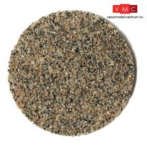 Heki 3174 Ágyazatkő H0, világos porphyr (500 g)