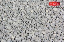 Heki 3256 Dekorkavics: kőörlemény, bazalt 500 g