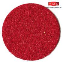 Heki 3305 Fű szóróanyag: piros (40 g)