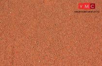 Heki 33101 Szórható ágyazatkő, vörösesbarna szóróanyag, finom szemcsenagyság, 0,1 - 0,