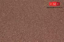 Heki 33102 Szórható ágyazatkő, földszín, finom szemcsenagyság, 0,1 - 0,6 mm, 200 g