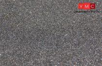 Heki 33104 Szórható ágyazatkő, fekete, finom szemcsenagyság, 0,1 - 0,6 mm, 200 g