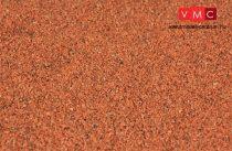 Heki 33111 Szórható ágyazatkő, vörösesbarna szóróanyag, közepes szemcsenagyság, 0,5 -