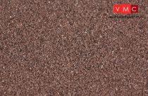 Heki 33112 Szórható ágyazatkő, földszínű szóróanyag, közepes szemcsenagyság, 0,5 - 1
