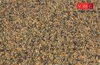 Heki 33120 Szórható ágyazatkő, homokszínű szóróanyag, nagy szemcsenagyság, 1,0 - 2,0 m