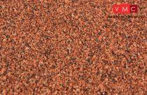 Heki 33121 Szórható ágyazatkő, vörösesbarna szóróanyag, nagy szemcsenagyság, 1,0 - 2,0