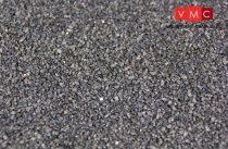 Heki 33124 Szórható ágyazatkő, fekete szóróanyag, nagy szemcsenagyság, 1,0 - 2,0 mm, 200