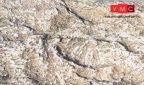 Heki 3501 Sziklalap: gránit 70 cm x 24 cm (1 db)